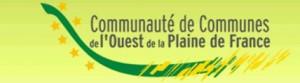 Communauté de Communes de l'Ouest de la Plaine de France