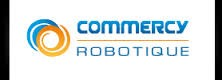commercy robotique