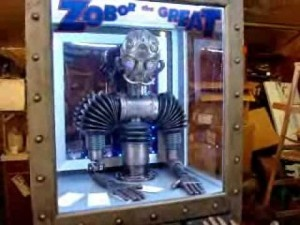 RoboSeer